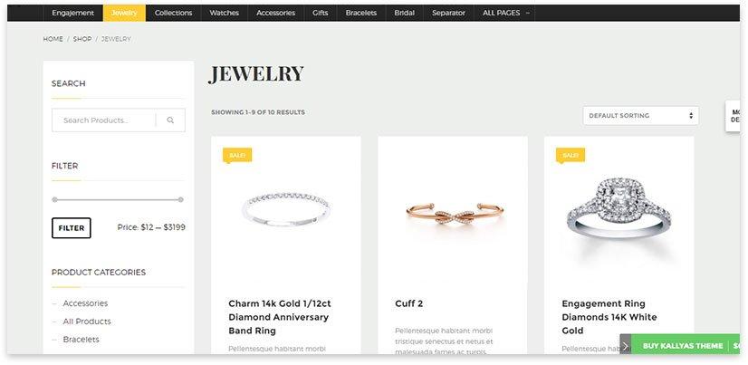 jewelry-wordpress