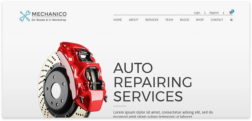 repare service