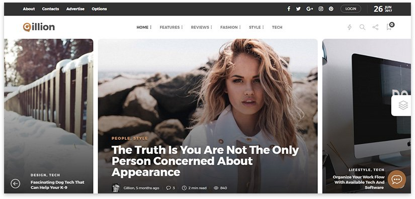 Креативный блог новый