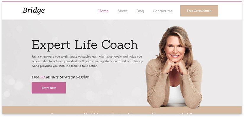 Коуч, психолог, тренер