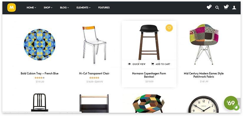 ИМ мебели