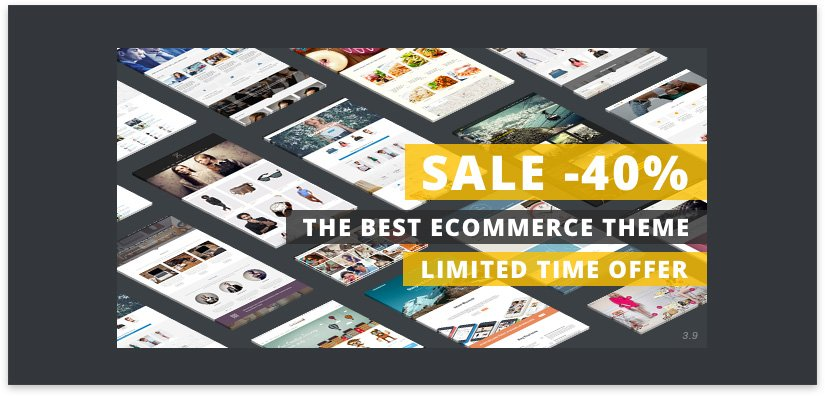 wordpress sale 40