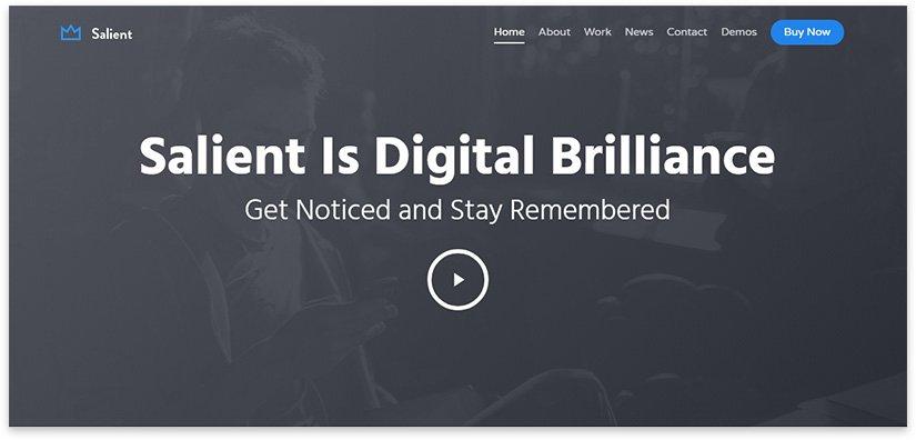digital сайт