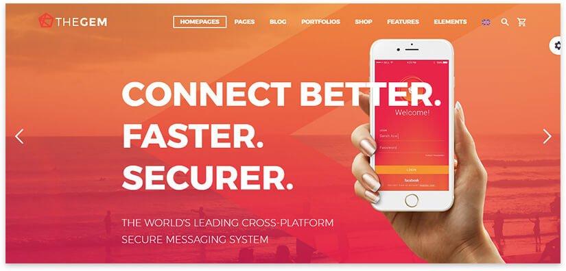 Приложение для телефона сайт