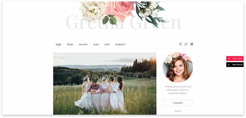 Блог свадьба