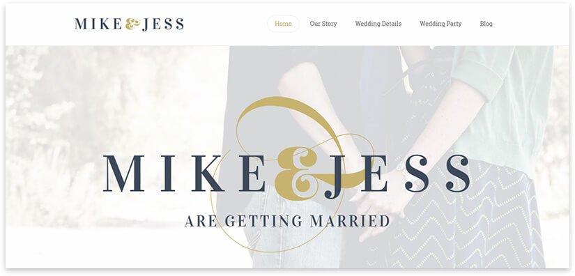 венчание сайт