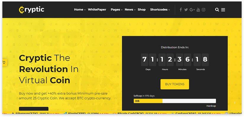 Желтый сайт
