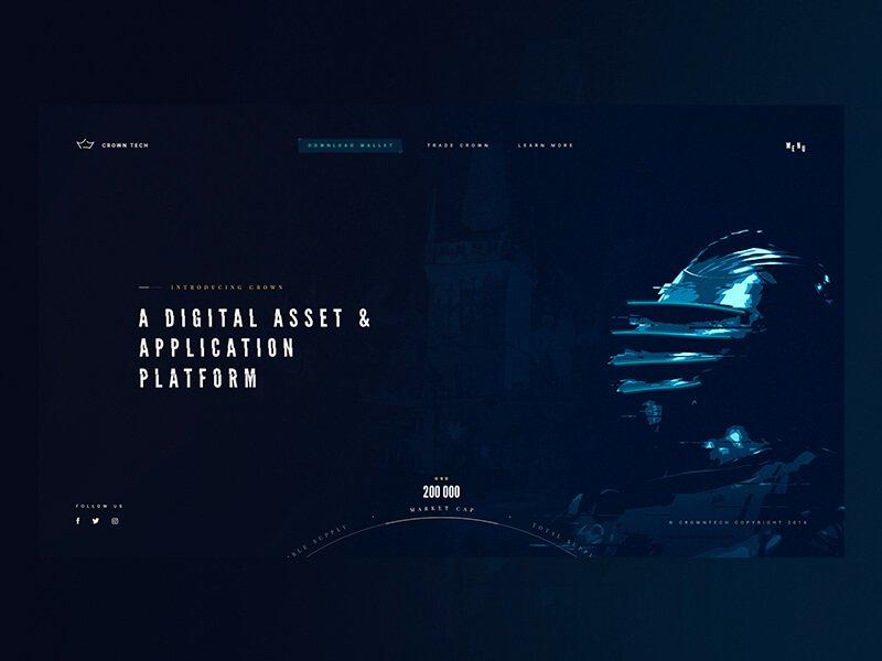 65 Трендов Веб-дизайна в 2020 году. Топовые советы от профи