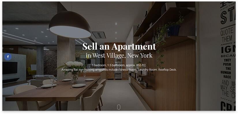 Недвижимость 2019