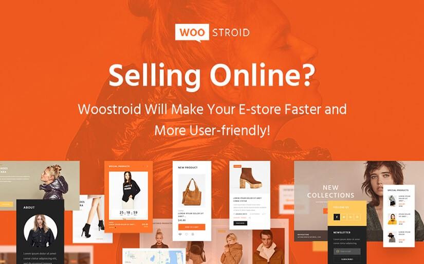 woodstroid