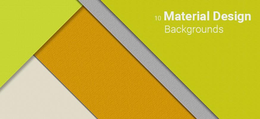 30 инструментов и ресурсов в стиле материального дизайна
