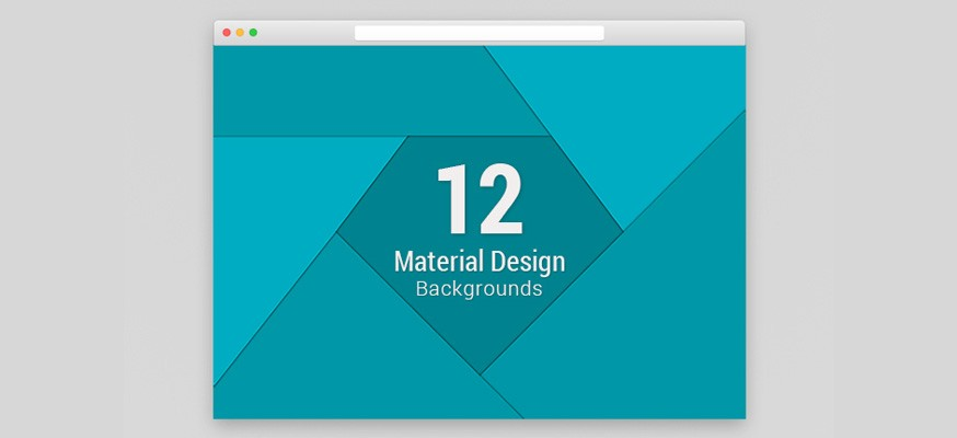 фон material design