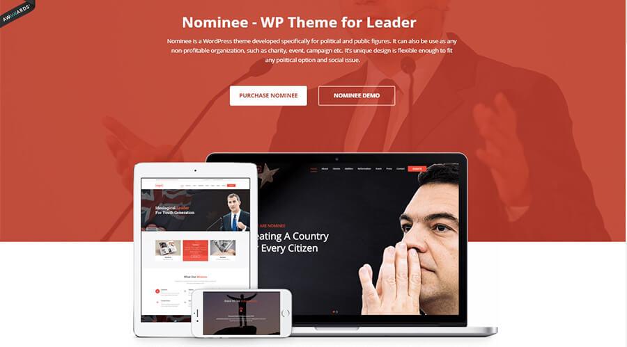 nominee-theme