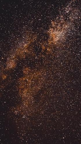 Звездный космос