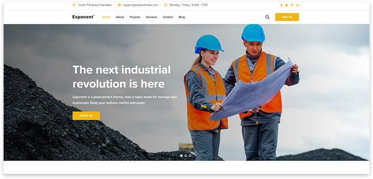 build company
