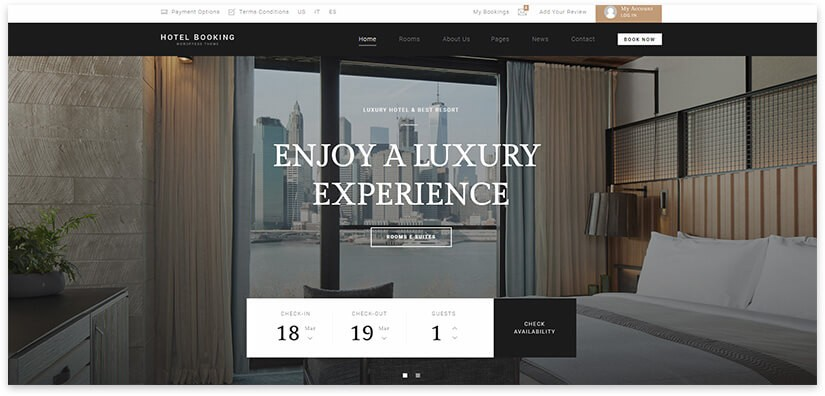 luxury apart