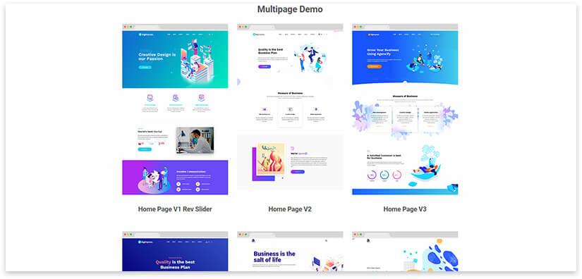 Портфолио веб дизайн