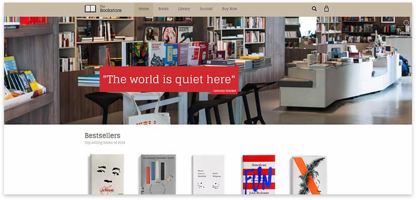 Шаблон для библиотеки