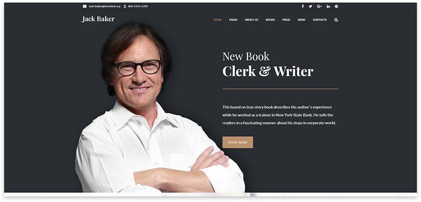 Авторский блог