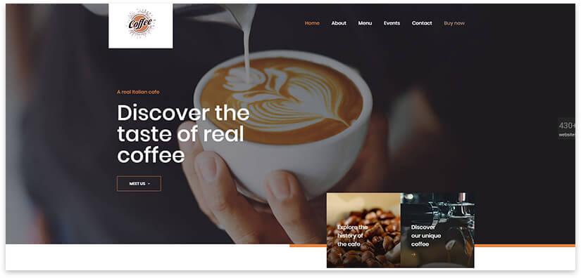Кофе 24 часа