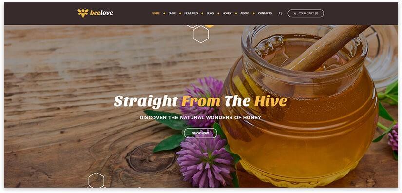 Мед вордпресс