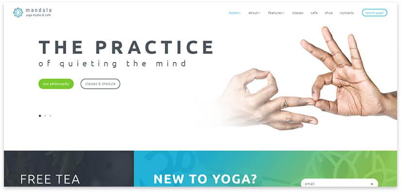 Практики духовные сайт