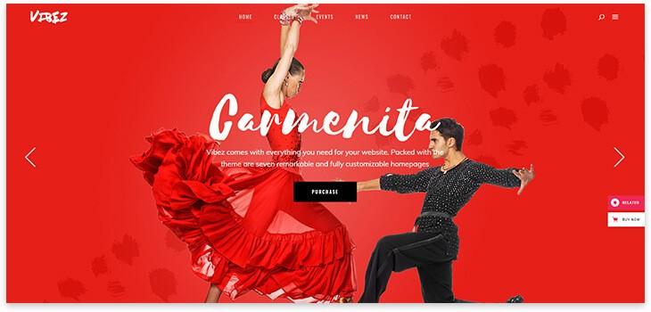 latin dance 2019