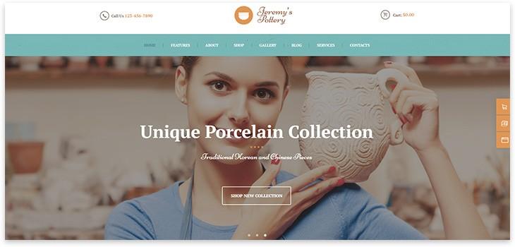 Продажа керамики