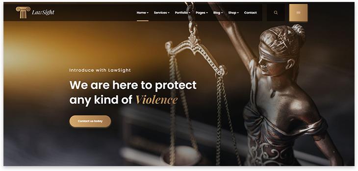 Фирма юриста