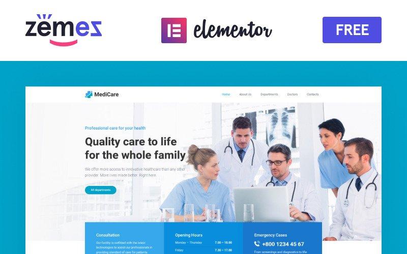 medicare-free
