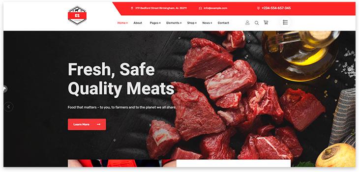 steake bar