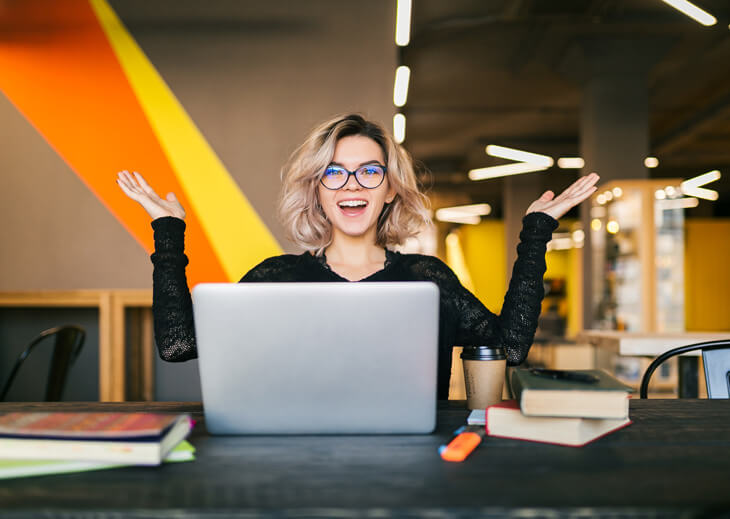 Онлайн профессия