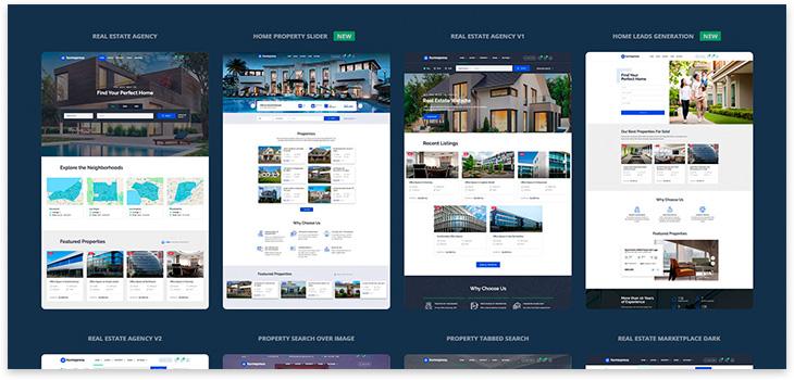 Тема для блога про недвижимость