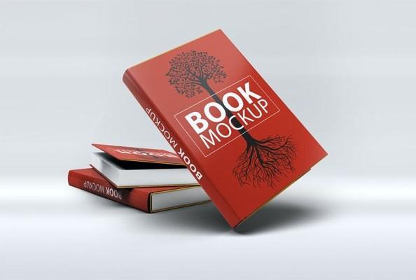 Книга Mock-Up