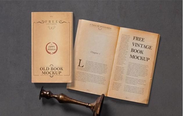 120+ мокапов книг (book mockup). Бесплатные и платные, PSD, AI, Sketch