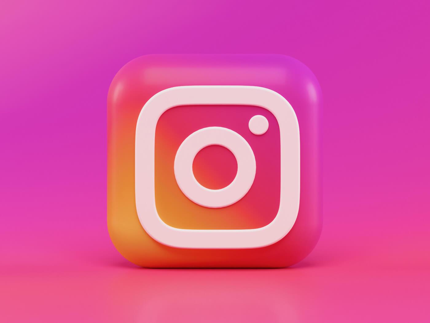иконка инстаграм