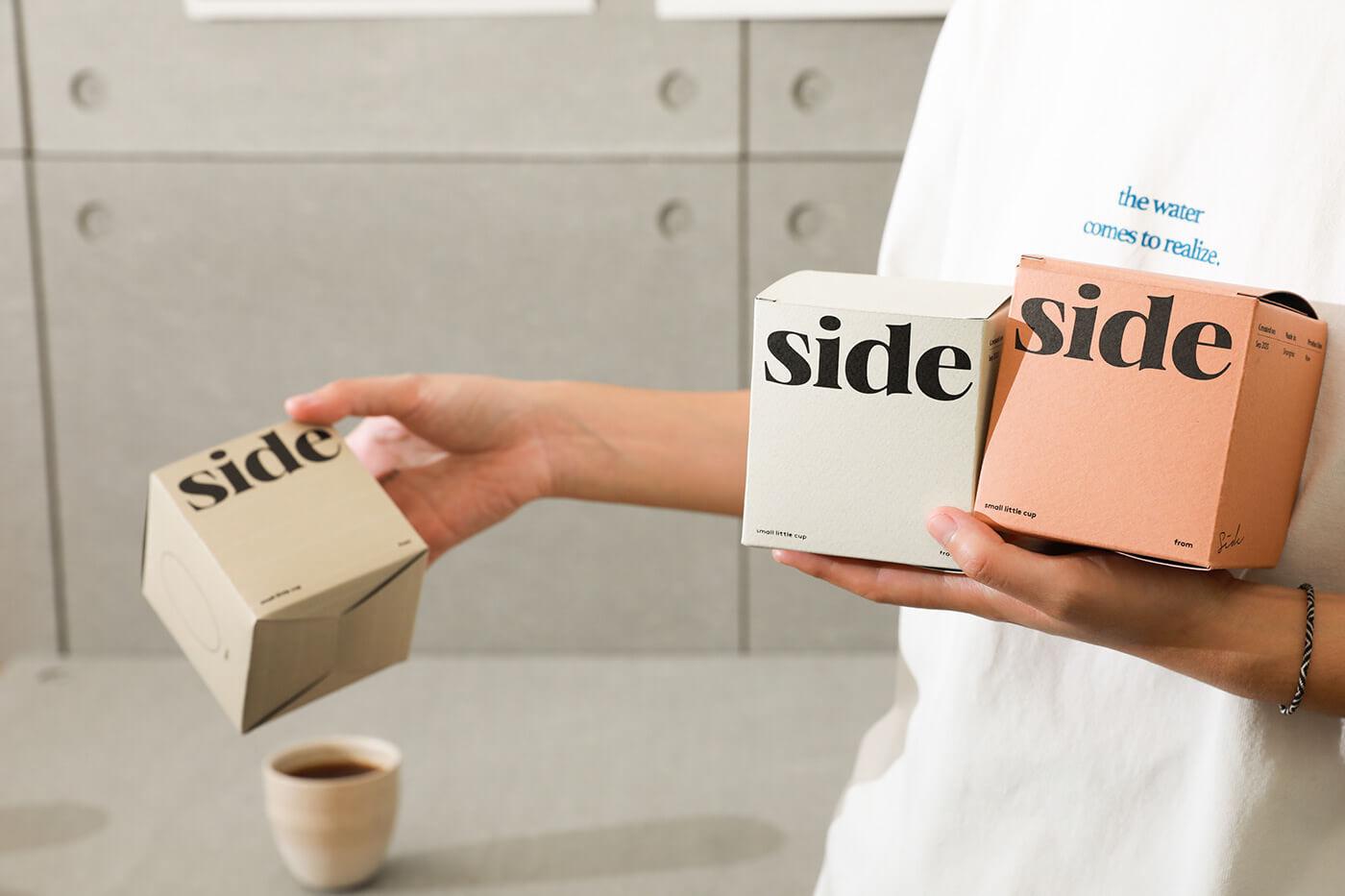 Тренды в дизайне упаковки
